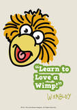 Fraggle Rock-Learn To Love A Wimp