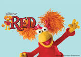 Fraggle Rock-Red