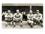 Boston Red Sox  c1916