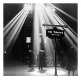 Chicago: Union Station  1943