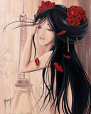Lilou Paris et Romance II