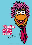 Fraggle Rock-Leader Of The Pack