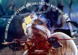 Labyrinth-I Have Sworn With My Life'S Blood