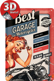 Best Garage Red