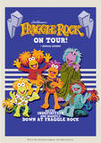 Fraggle Rock-Fraggle Rock On Tour!