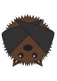 Bat Reproduction d'art