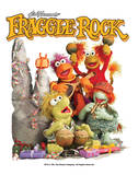 Fraggle Rock-Fraggle Rock Party