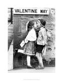 Valentine Way
