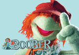 Fraggle Rock-Boober