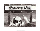 Hangover Lane