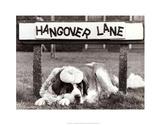 Hangover Lane