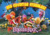 Fraggle Rock-My Favorite Fraggles!