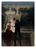 Twilight Romance