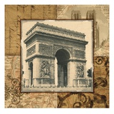 Paris Arch