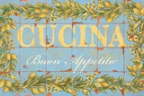 Mediterranean Cucina