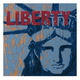 Liberty Reigns