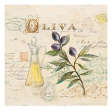 Tuscan Olive Oil
