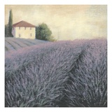 Lavender Hills Detail