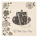 Le Petite Lace Purse