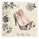 Le Shoe Lace