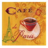 Paris Caf&#233;