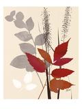 October Leaf 2