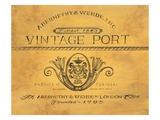 Vintage Port