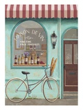 Wine Store Errand