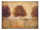 Tapestry Fields I
