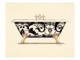Scroll Bath