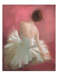 Ballerina Dreaming 1