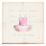 Ballet Tutu