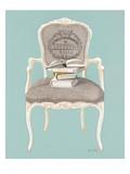 Linen Chaise 2