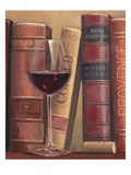 Books of Wine