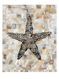 Pearlized Starfish