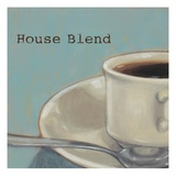 Fresh House Blend