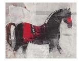 Stallion Strut 1