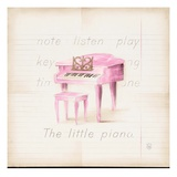 Little Piano