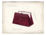 Cinema - Glamour Detail