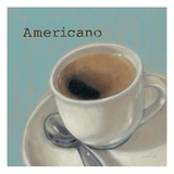 Fresh Americano