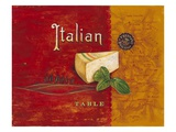 Italian Table