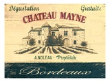 Chateau Mayne