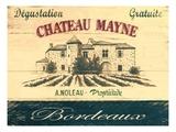 Chateau Mayne