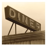 Diner Sign