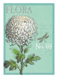 Flora Nouveau