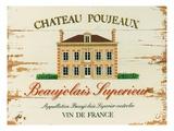 Chateau Poujeaux