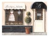 Boutique Nanette