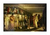 Phidias and the Parthenon Frieze