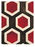 Hexagon Textile