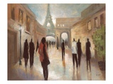 Paris Figures